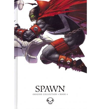 [(Spawn Origins: Book 4)] [ By (author) Todd McFarlane, By (author) Julia Simmons, Illustrated by Todd McFarlane, Illustrated by Greg Capullo, Illustrated by Tony Daniel ] [September, 2011]