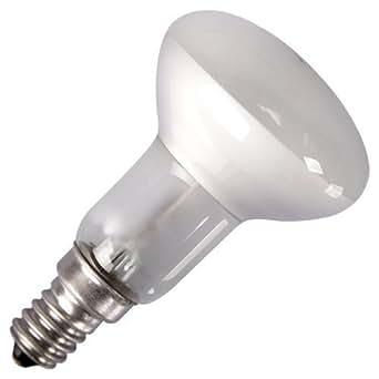 lot de 5 lampe r flecteur r50 40 w en ampoule spot e14. Black Bedroom Furniture Sets. Home Design Ideas