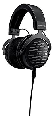 beyerdynamic DT 1990 PRO Open Studio Reference Headphones