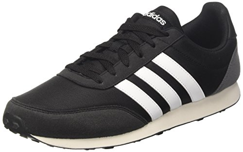adidas 8K, Sneaker Uomo, Grigio (Grey Five/Footwear White/Core Black), 43 1/3 EU