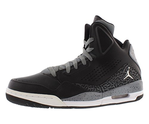 Nike Jordan SC-3 Premium (641444-100) Black