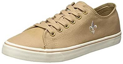 Bond Street by (Red Tape) Men's Beige Sneakers-10 UK/India (44.5) (BSC0015A-10)