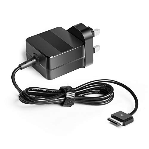 KFD Portable 15V 18W Charger for Asus Eee Pad Transformer TF101 TF101G  Prime TF201 TF201G TF300 TF300T TF300TG TF300TL TF700 T700T Eee Pad Slider