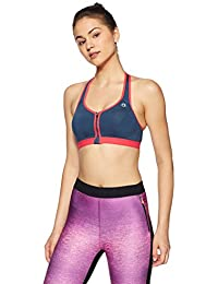 amanté Front Open Sports Bra