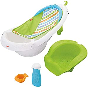 Fisher-Price 4-in-1 Sling N Seat Tub by Fisher-Price