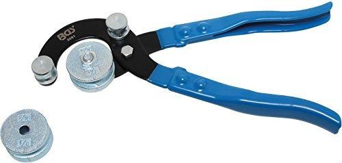 BGS 8228 Rohr-Biegezange 3-4.75-6 mm
