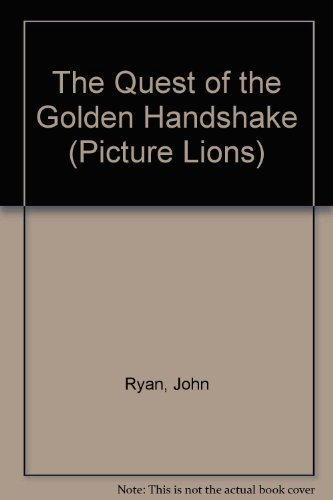 The quest for the golden handshake