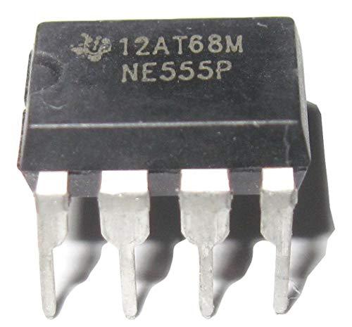 555-timer-schaltungen (SeaStart NE555 NE555P NE555N 555 Timer, 50 Stück)