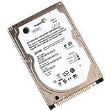 Seagate ld25, 2st980210a 80GB 2.5Disco Duro plug-in Módulo–OEM–IDE Ultra ATA/100(ATA de 6)–5400U/min–2MB de búfer–No adecuado para portátiles–Sólo Diseñado y optimizado para electrónica Aplicaciones como Impresora, escáner, fotocopiadora, DVR, POS sistemas