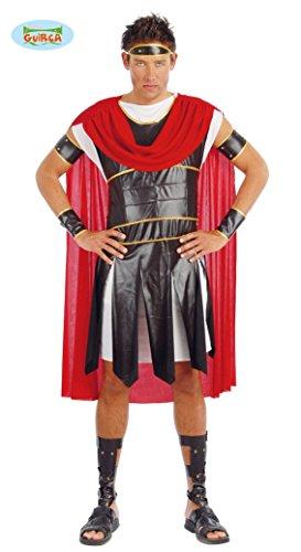 Römischer Krieger Kostüm für Herren Römer Legionär Herrenkostüm Gr. M-XL, Größe:XL
