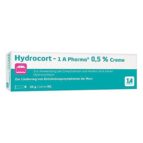 Hydrocort-1a Pharma 0,5% 20 g -