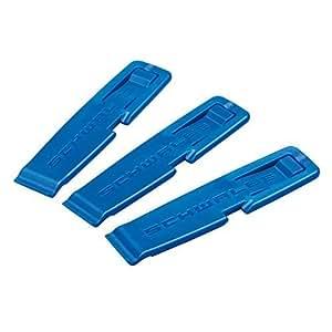 Schwalbe (3-Piece Set) Tyre Levers - Blue