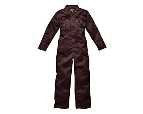 Redhawk Dickies Overall mit RV Front Gr.64