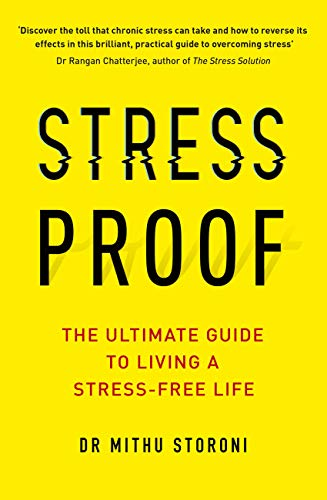 Como Descargar En Mejortorrent Stress-Proof: The ultimate guide to living a stress-free life Leer Formato Epub