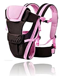 Aayat Kids Prime Sporty Luxury Head Supported Multi Use with Solid Waist Belt X6