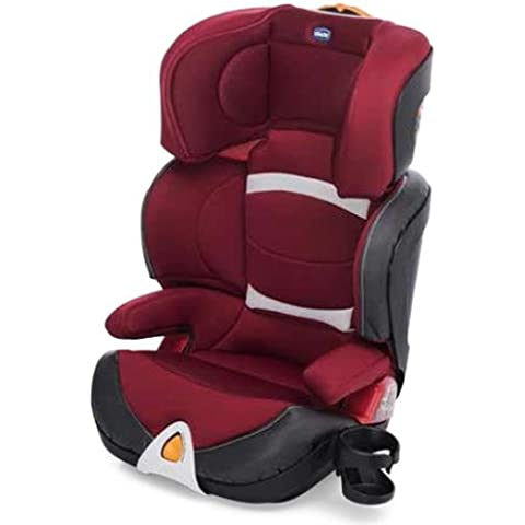 Chicco car seat OASYS 2-3 EVO size 2-3 0764=RED PASSION