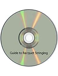 Raqueta ensartar DVD