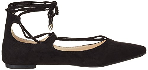 Another Pair of Shoes Damen Beae1 Geschlossene Ballerinas Schwarz (Black01)