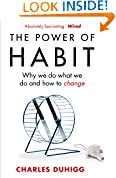 #8: The Power of Habit: Why We Do What We Do, and How to Change
