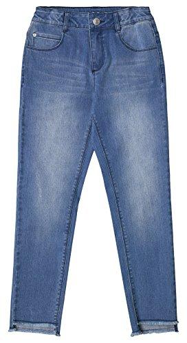 ESPRIT KIDS Mädchen Jeans RL2905501, Blau (Bright Blue Denim 416), 176 Preisvergleich