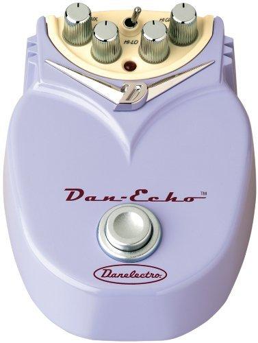 Danelectro - Pedal Dan Echo