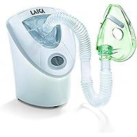 Laica MD6026 inhalador - inhaladores (150 x 116 x 97 mm, 93/42/EEC)