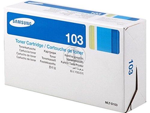 Preisvergleich Produktbild Samsung ML-2955 ND (103L / MLT-D 103 L/ELS) - original - Toner schwarz - 2.500 Seiten