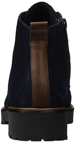 SemlerElena-G1/2 - Stivali bassi con imbottitura leggera Donna Blu (Blau (150 midnightblue-espresso))