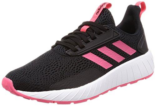 classic fit 35e6a cc328 Adidas Questar Drive W, Zapatillas de Trail Running para Mujer, Negro  (Negbas