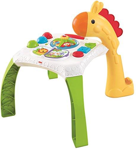 Fisher-Price Mattel CCP66 - Tierfreunde Spieltisch