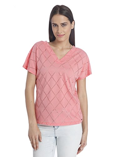 Vero Moda Women's Body Blouse Top