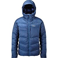 RAB Mens POSITRON Pro Jacket Ink (Medium)