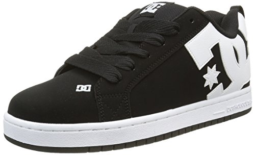 dc-shoes-court-graffik-m-zapatillas-de-skateboarding-hombre-negro-black-41