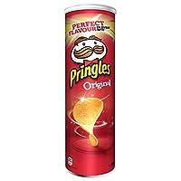 Pringles Original Flavored Chips 200 grams Can