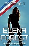 Image de Elena Forest : saison 1, épisode 1: roman lesbien