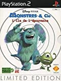 Disney / Pixar Monstres & Cie L'Île de l'épouvante [Version Collector]