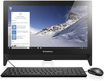Lenovo C20 All-in-One Intel Celeron Desktop