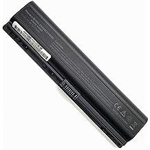 Batería Nueva Compatible para Portátiles HP - Compaq Presario C700 Li-Ion 10,8v 5200mAh