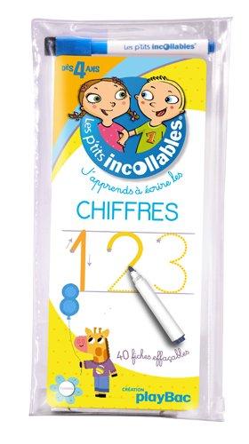 CHIFFRES (P'TITS INCOS)