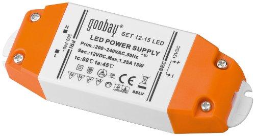 goobay LED-Trafo 12