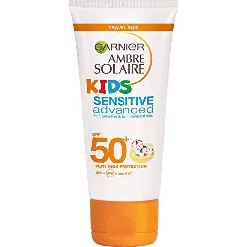 Protector solar para niños Garnier Sensitive Advance