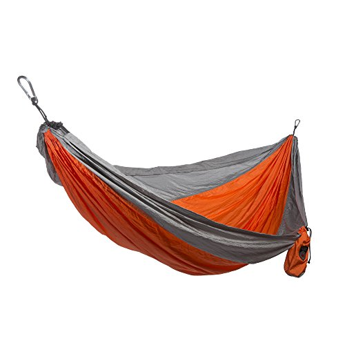 grand-trunk-double-parachute-nylon-hammock-orange-silver