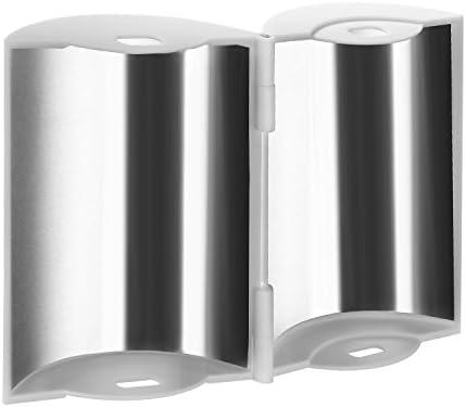 Neewer 10087163 Booster Range Range Booster pour DJI Phantom 4 Phantom 3 Pro/Advanced Inspire 1 Aluminium Parabolique Extension de Contrôleur Transmetteur Signal (Argenté) B01ELAKMQ6 8b7d14