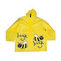SSP Unisex Childrens Bee Showerproof Raincoat