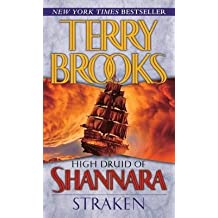 Straken[HIGH DRUID OF SHANNARA STRAKEN][Mass Market Paperback]