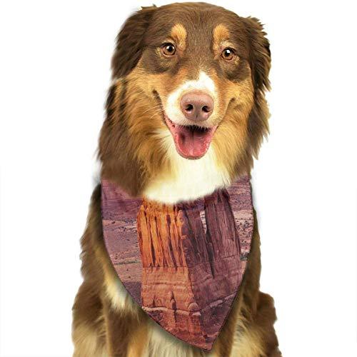 Kostüm Mountain Mann - dfegyfr Barren Mountain Neckerchief/Fashion Dog Cat Scarf