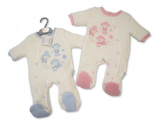 Tiny Baby - Body - Bébé (Fille) 0 à 24 Mois - - Petit bébé 48-52 cm