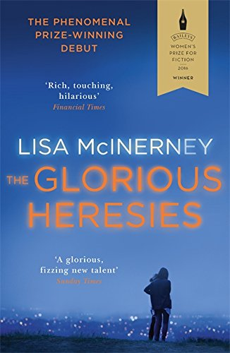The Glorious Heresies (John Murray)