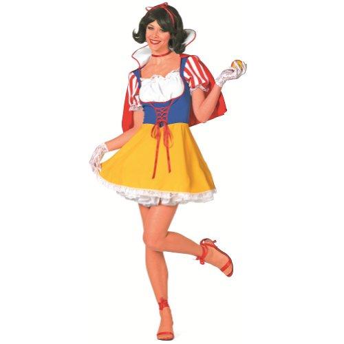 ow Princess Kostüm (UK Größe 14/16) ()