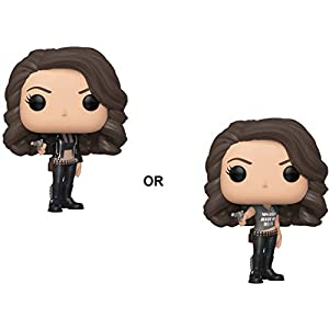 Funko 44169 POP. TV Wynonna EARP Chase (Stlyes May Vary) w Collectible Figure, Multicolour